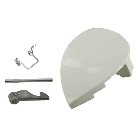 Paxanpax PLD112 Kit de mango de lavadora compatible con ...