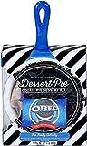 Mini Oreo Cookie Dessert Pie   Includes Mini Ceramic Pie Dish, Oreo Cookies (2), Chocolate Pudding Mix