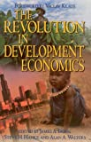 Revolution in Development Economics, James A. Dorn, 1882577566