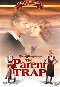 The Parent Trap (Vault Disney Collection)