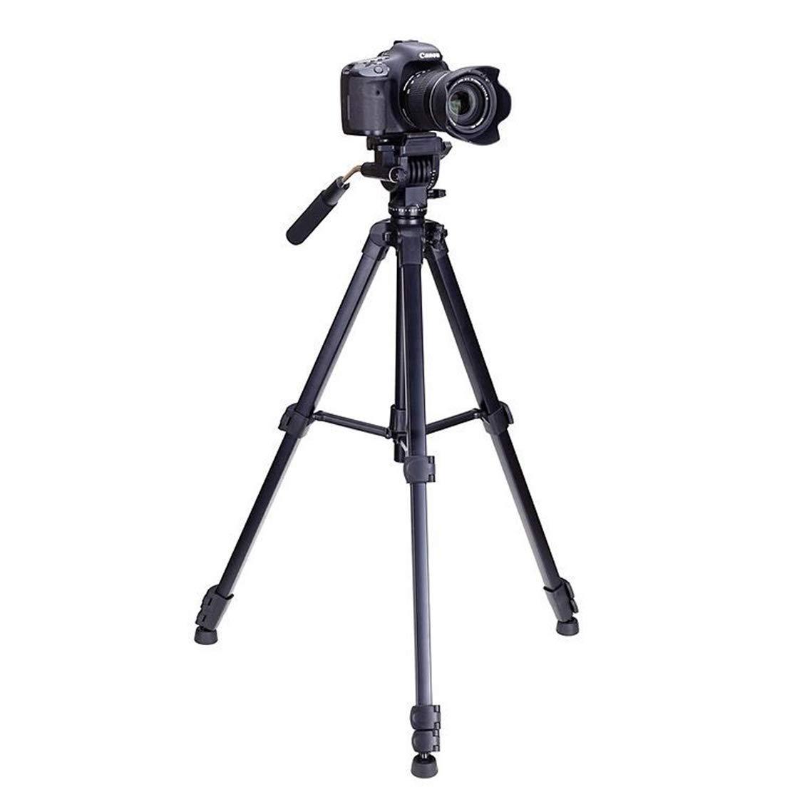 夏セール開催中 MAX80%OFF! 三脚超軽量 B07QP8T89D カメラ カメラ 三脚超軽量 ブラケット3Way雲台 水準器付きビデオ収納袋付き B07QP8T89D, モダンファニチャー nuqmo:539dd829 --- martinemoeykens.com