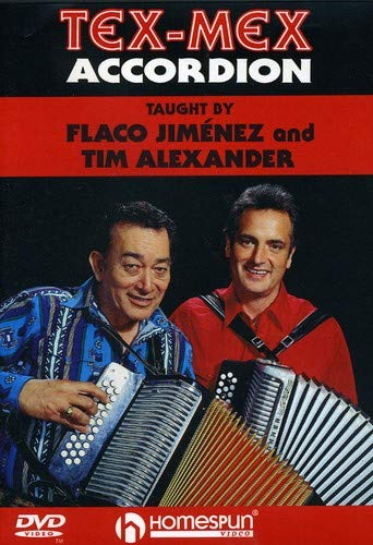 Tex-Mex Accordion