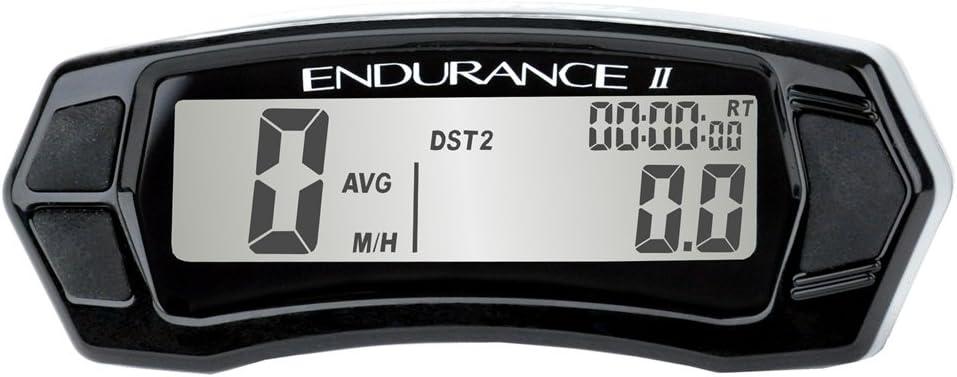 Trail Tech 202-502 Endurance II Stealth Black Computer