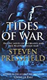 Front cover for the book Tides of War by Steven Pressfield