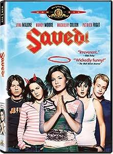 Saved [Reino Unido] [DVD]: Amazon.es: Cine y Series TV