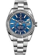 Rolex Sky-Dweller Oyster Automatic Blue Dial Men's Watch 326934BLSO