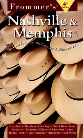 Frommer's Nashville & Memphis (Frommer's Complete Guides)