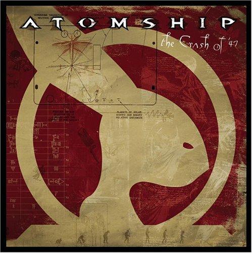 Atomship - Alternative Times Volume 55 - Zortam Music