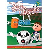 Littlest Leaguers: Learn to Play Soccer