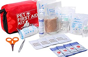 6. Tactical Freedom Pet First Aid Kit
