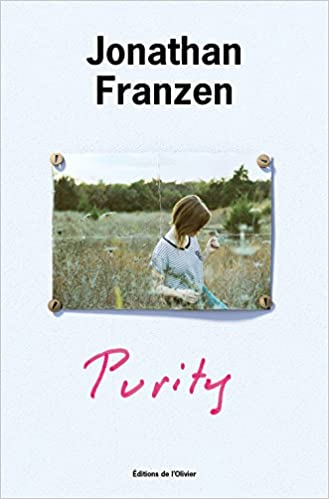 Purity - Jonathan Franzen 2016