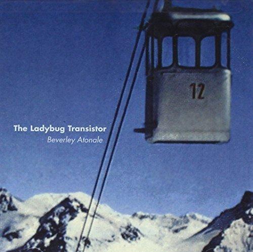 Beverly Atonale by Ladybug Transistor (1997-02-11) (2 Ladybug)