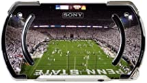 Penn State Football Stadium PSP Go Vinyl Decal Sticker Skin by Compass Litho by Compass Litho