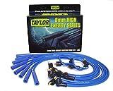Taylor Cable 64652 Hi-Energy Spark Plug Wire Set