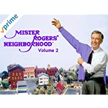 Mister Rogers' Neighborhood Volume 2
