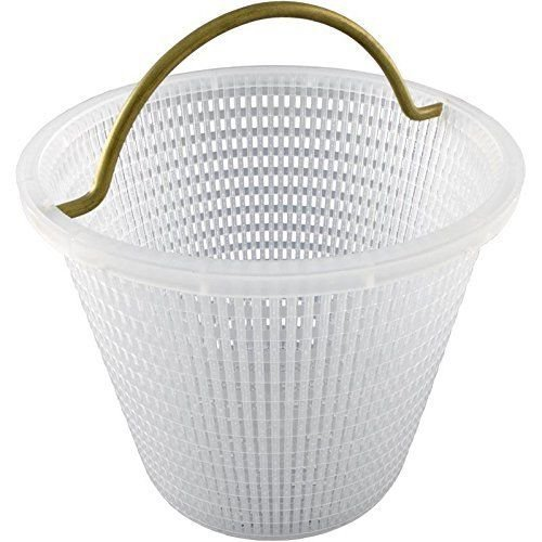 Jacuzzi 16109902R000 Basket Deckmate Skimmer with Handle