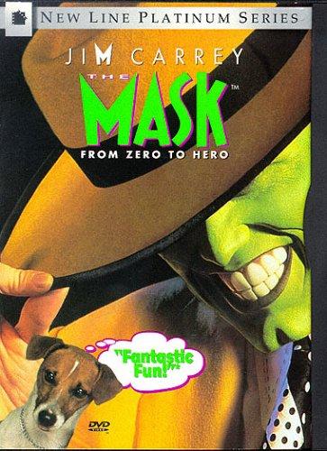 Jim Carrey Costume Ideas (The Mask (New Line Platinum Series))