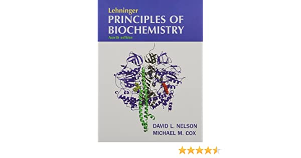 Lehninger Principles of Biochemistry 4e + Cd-rom: Amazon.es ...