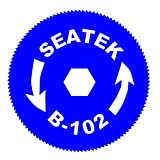 Southwire Tools B-102 Seatek RS/RF Standard Blade
