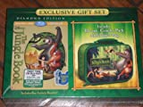 The Jungle Book Diamond Edition Exclusive Gift Set - Blu-ray/Dvd/Digital Copy & Lunch Bag