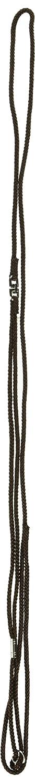 Brown 1 8\ brown 1 8\ Hamilton 701 4BR 1 8-Inch x 4-Feet Braided Show Nylon Dog Lead