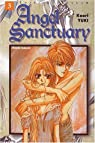Angel Sanctuary, tome 3  par Yuki