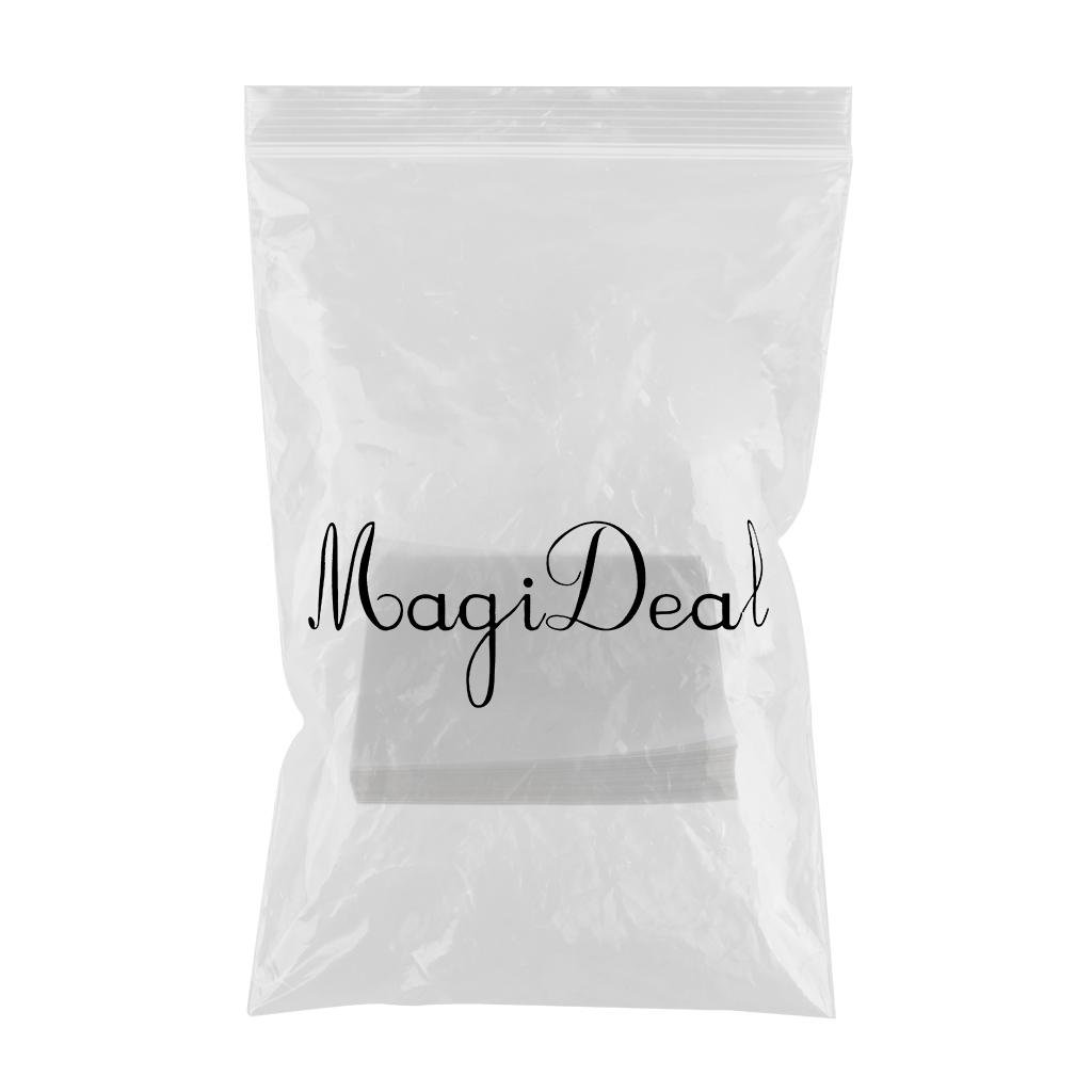 MagiDeal 150x150mm 500pcs Weighing Paper (Acid Paper) by Unknown (Image #3)