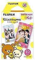 Fujifilm Instax Mini Film Rilakkuma