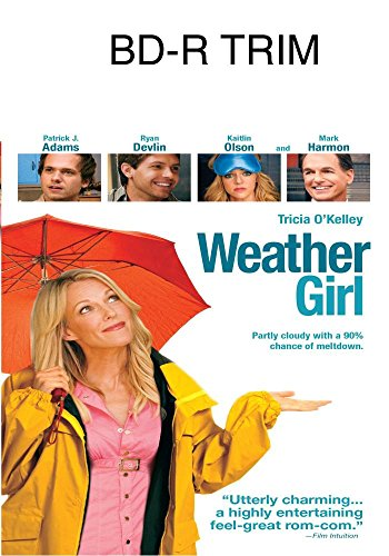 Weather Girl [Blu-ray]