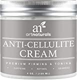 Art Naturals Anti-Cellulite Cream with Retinol