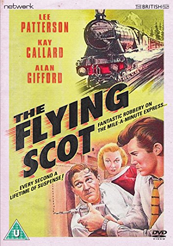 The Flying Scots