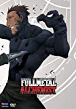 Fullmetal Alchemist, Volume 9: Pain and Lust (Episodes 33-36)