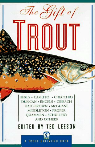 Gift Trout Treasury Writing Unlimited product image