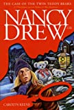 The Case of the Twin Teddy Bears (Nancy Drew Mystery Stories)