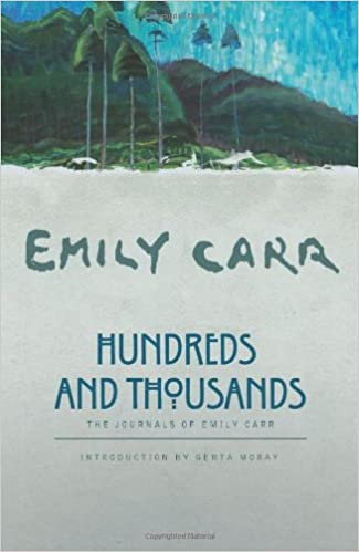a brief biography of emily carr A brief biography of kate chopin kate o'flaherty chopin was born 8 february 1851 into a prominent family in stlouis, missouri her father, thomas o'flaherty, an irish immigrant, was a successful st louis merchant who was killed in a railroad accident when kate was only five years old.