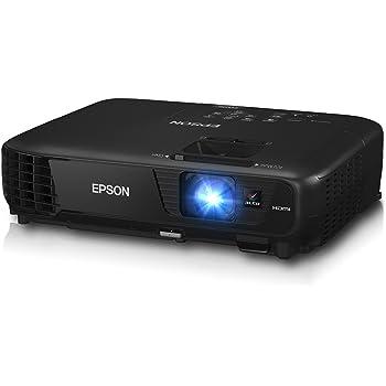 Amazon Com Epson Ex5220 Wireless Xga 3lcd Projector 3000