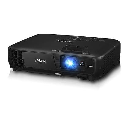amazon com epson ex5250 pro wireless xga 3600 lumens color rh amazon com Epson LCD Projector Manual Epson LCD EX3200 Projector Manual
