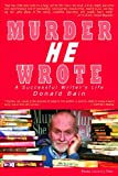 Murder, He Wrote, Donald Bain and Donald Bain, 1557534217