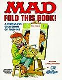 Mad - Fold This Book!, Al Jaffee, 0446912123