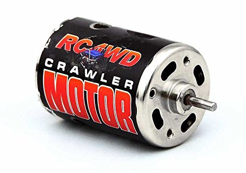 RC4WD 540 Crawler Brushed Motor 55T (Z-E0003) by RC4WD (Brushed 55t Motor)
