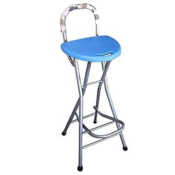 rehausseur sur chaise de bar