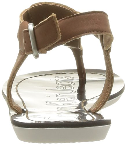 JimmyBar Sunila Veg Leather - 0 Mujer Marrón (Marron (Cog))