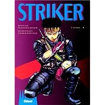 STRIKER T01