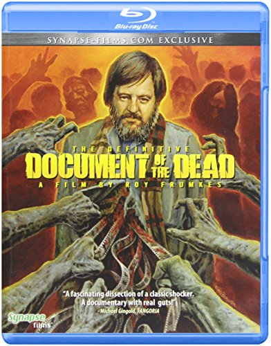 The 3 best document of the dead blu ray for 2019