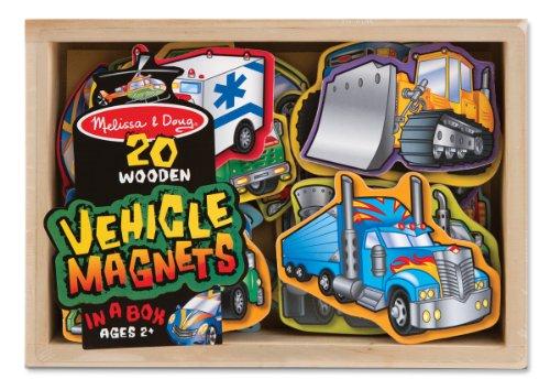 melissa and doug fridge magnets - 3