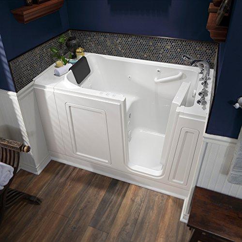 American Standard 3051 119 Crw As Tubs Acrylic Luxury