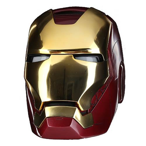 iron man replica costume - 5