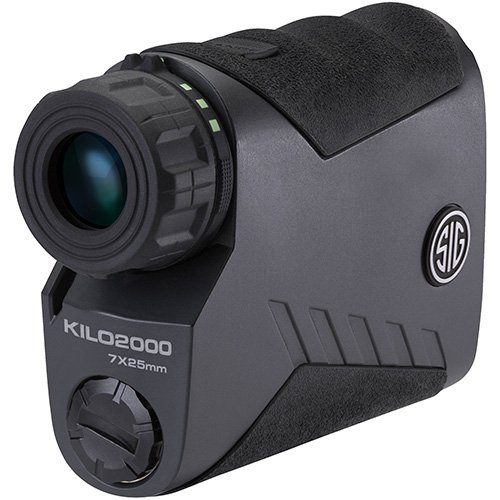 Sig Sauer SOK20702 Kilo2000 Laser