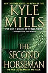 The Second Horseman: A Thriller (Fade Book 2) Kindle Edition