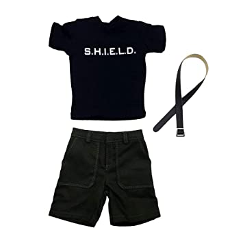 """1//6 Scale Male Sport Short Sleeve T-shirt Model For 12/"""" Action Figure"""